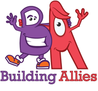 Building Allies Logo