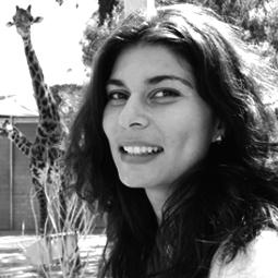 Sara Stanizai