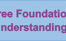 Active-Allyship: Three Foundational Understandings